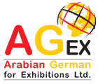 AGex Arabian German for exhibitions